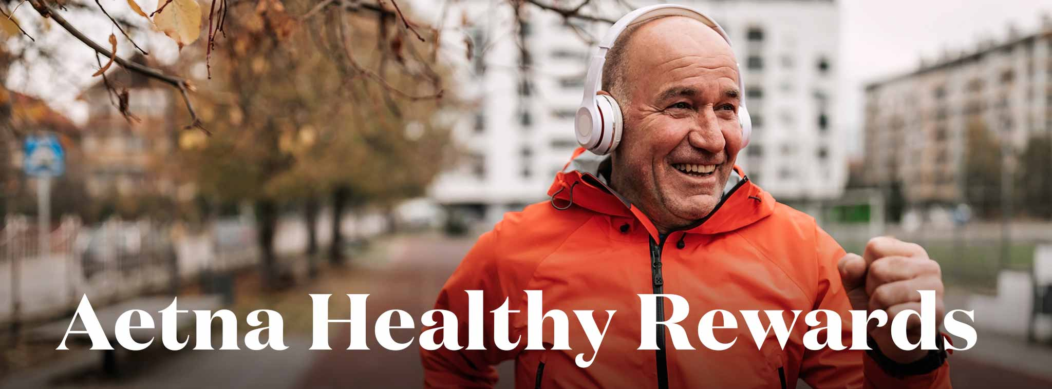 Aetna Healthy Rewards